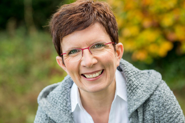 Sabine Elahi